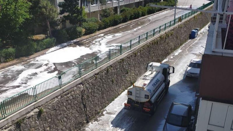 Kocaeli Haber - Vatandaşlardan İzmit Belediyesi'ne  Bayram Mesaisi Teşekkürü