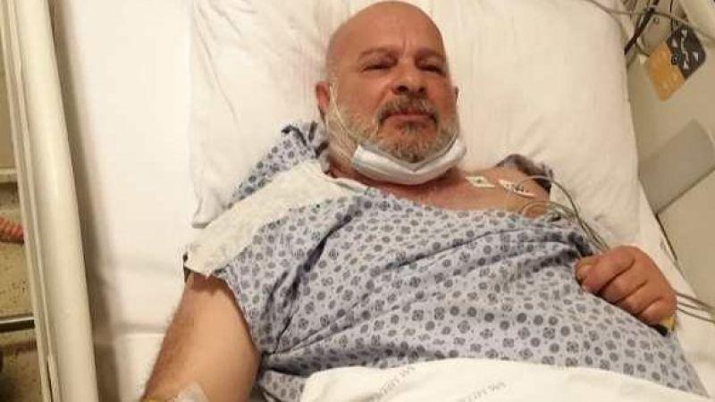Yaşar Kardaş Hastaneye Kaldırıldı!