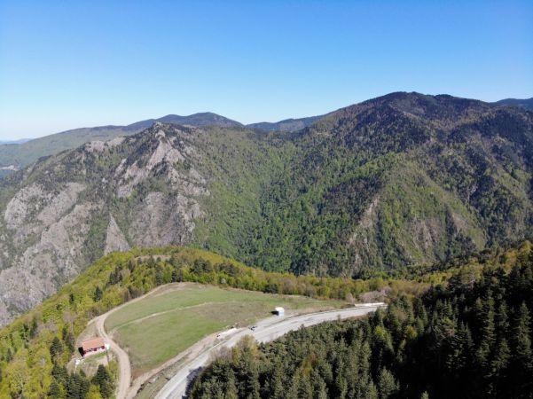 Batı Karadeniz'in gözdesi Kastamonu Yaylaları, turizm sezonuna hazırlanıyor