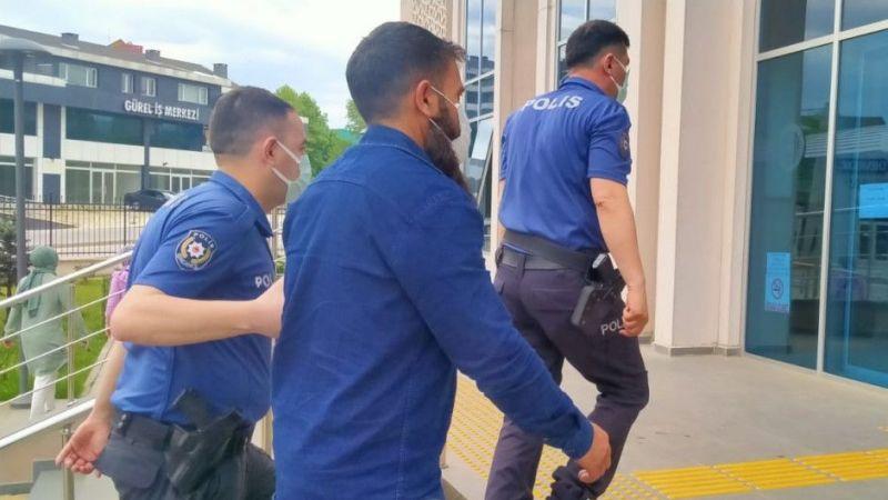 Kocaeli Haber - Evini Benzin Dökerek Yakan Şahıs Tutuklandı