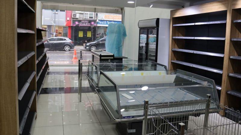Kocaeli Haber - Açılışına Gün Sayan Halk Market Ruhsatını Aldı