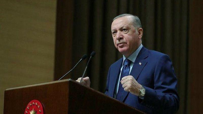 Erdoğan İmzaladı! İki Bakanlıktan Önemli Atamalar Gerçekleşti