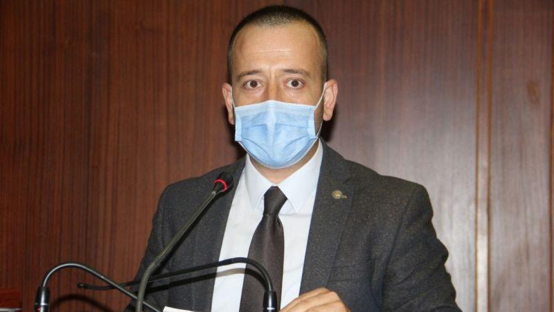 Tutuş'tan Bütçe Eleştirisi! Bütçe Başkanı'nın Reklamına Harcanmış