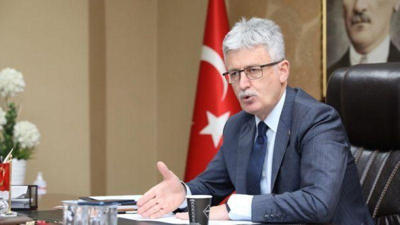 Mehmet Ellibeş'ten Akşener'e Sert Çıkış