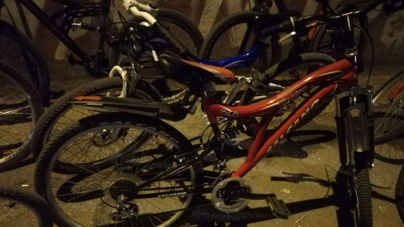 Kocaeli Haber - Bisiklet Hırsızı Yakalandı