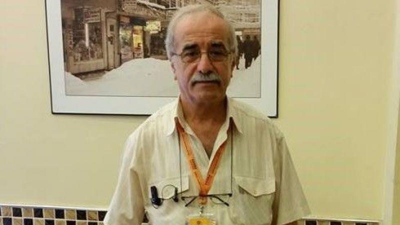 Gazeteci Nihat Kocaman Koronavirüs Sebebiyle Hayatını Kaybetti