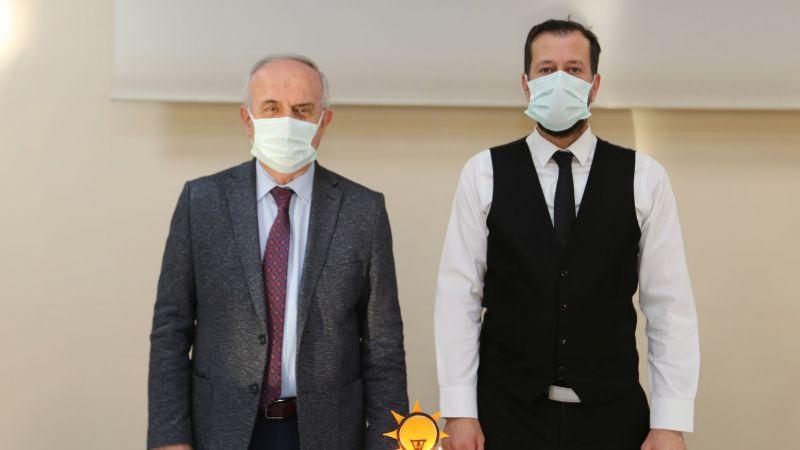 Kocaeli Haber - Aygün'den Gönül Belediyeciliği Vurgusu