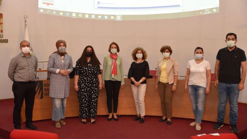 Kocaeli Haber - KSO Şehabettin Bilgisu Çevre Ödülleri 27. kez gerçekleşecek