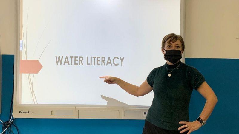 Kocaeli Haber - Liseli Öğrenciler Bu Proje ile Suyun Önemine Dikkat Çektiler