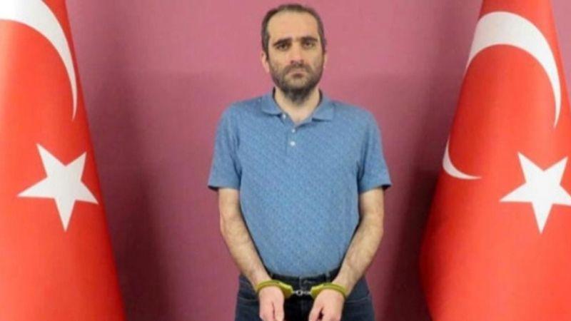 MİT'ten Büyük Operasyon! Fetullah Gülen'in Yeğeni Türkiye'ye Getirildi
