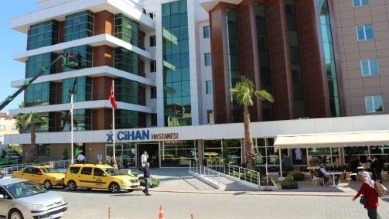 Cihan Hastanesi'ne Yeni Ortopedist ve Diyetisyen Katıldı
