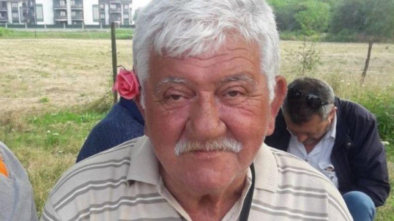 Kocaeli Haber - Banyoda Dengesini Kaybederek Düşen Yaşlı Adam Öldü