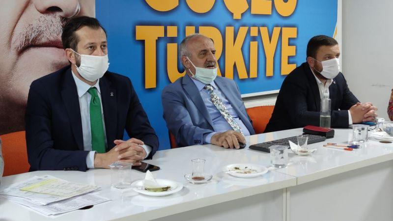 Kocaeli Haber -Zeki Aygün'den 2023 Vurgusu