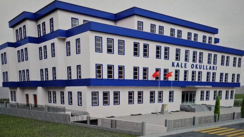 Kale Okulları'ndan Kocaeli'ne dev bir yatırım daha