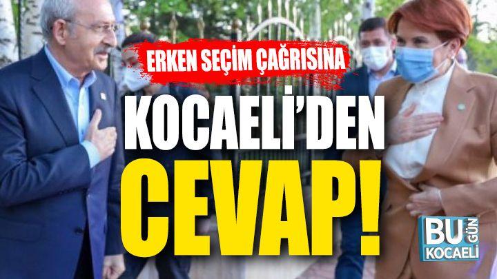 Emine Zeybek'ten Akşener ve Kılıçdaroğlu'na Sert Eleştiriler!