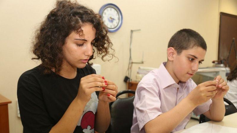 Kocaeli Haber - Gençler El Becerilerini Bu Kursta Geliştirecek