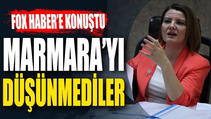 Hürriyet defalarca uyardı: Marmara'yı düşünmediler!