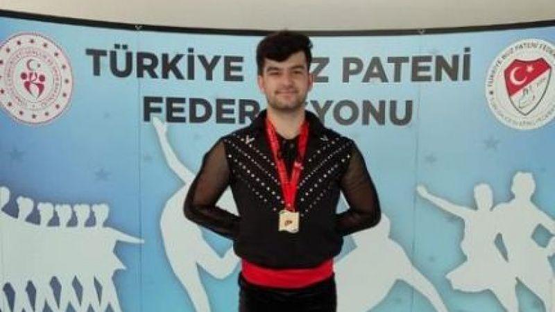 Türkiye'de İlk! Tüm Engelleri Aştı Gururumuz Oldu