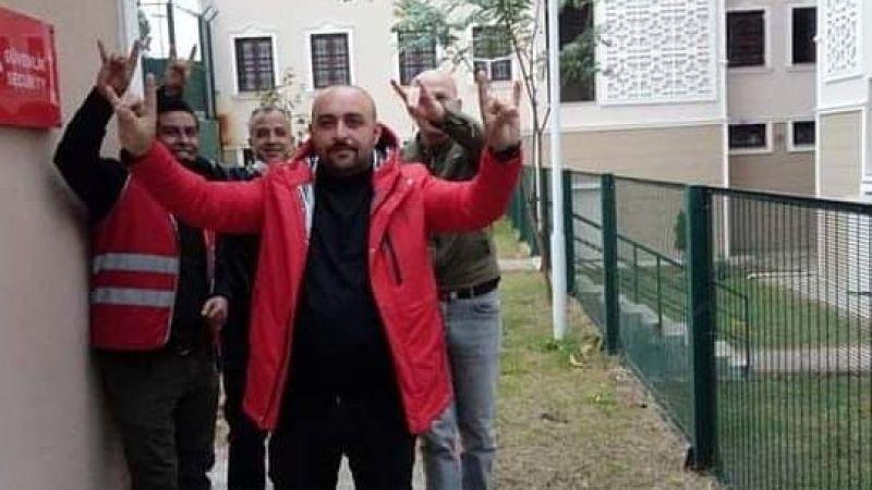 MHP Kocaeli İl Yöneticisi İstifa Etti!