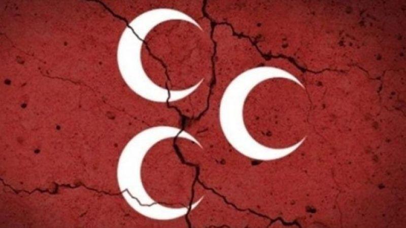 Kocaeli haber- MHP'de istifa şoku! Bir istifa daha geldi