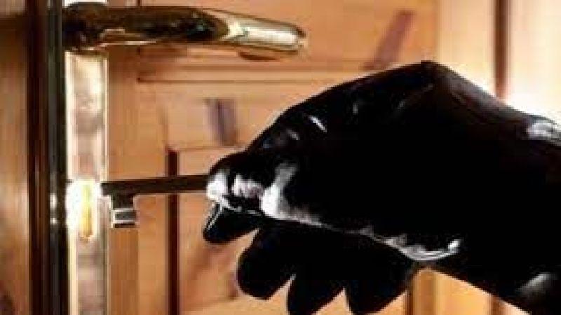 Kocaeli haber- Ev hırsızı polise yakalandı