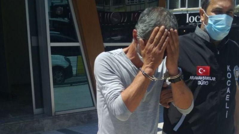 Kocaeli haber- Aranan 2 kişi polise yakalandı