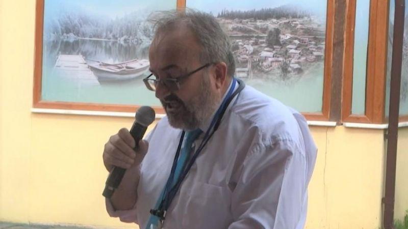 Kocaeli Haber - KARBAFED Başkanı Kalyoncu, Mutluluk Veren Tablo Karşımızda Duruyor