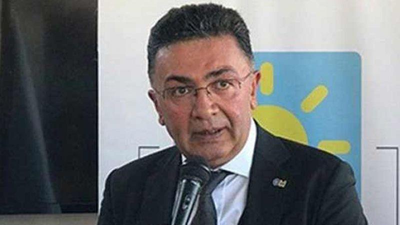 Kocaeli Haber - Şanbaz Yıldız, Lütfü Türkkan'a Yapılan Tamamen Partizanlık
