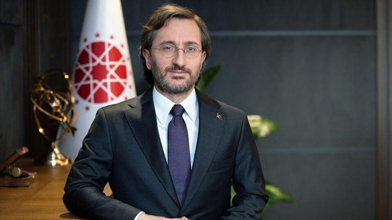 Cumhurbaşkanlığı İletişim Başkanı Altun'dan Kocaeli Açıklaması!
