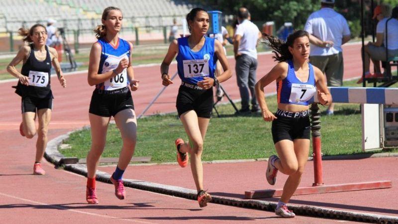 Kocaeli Haber - İzmitli Atletler, Yükselme Koşusuna Katılacak