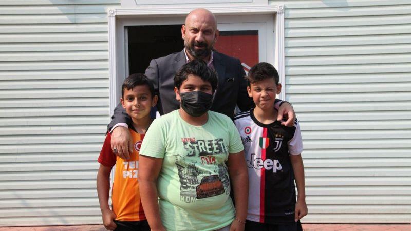 Kocaeli Haber - Başiskele Belediyespor'da Serdar Tuncay Dönemi