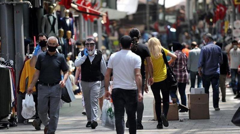 Kocaeli haber- Maske zorunluluğu ne zaman kalkar? Bakan Koca cevapladı