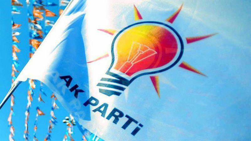 AK Partili Vekile Suikast Girişimi Önlendi
