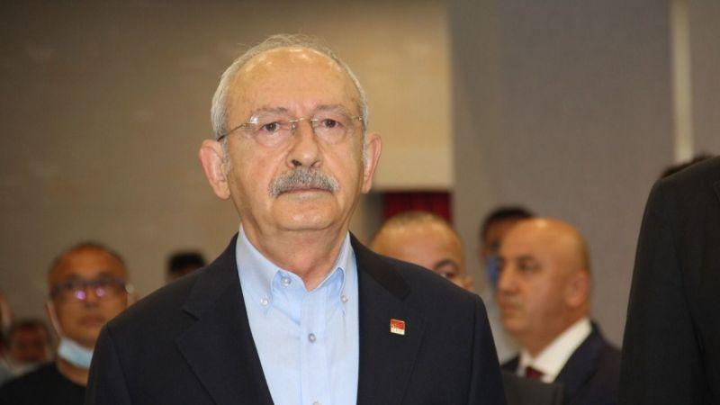Kemal Kılıçdaroğlu; Eksiğimiz, Kusurumuz Var Düzeltmeye Çalışıyoruz!