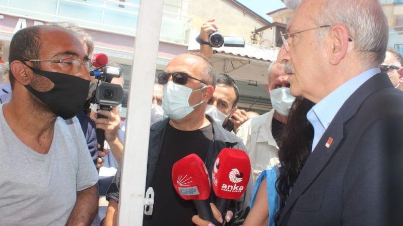 Böbrek Nakli İçin Kılıçdaroğlu'dan Destek İstedi!