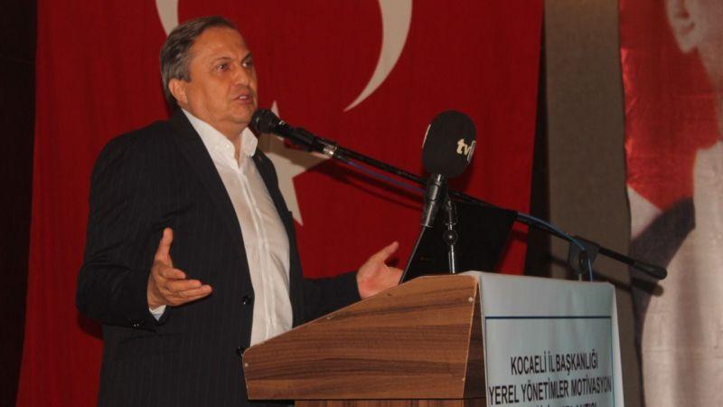 Geçmiş Olsun Erdoğan, Biz Onu Yıllardır Yapıyoruz