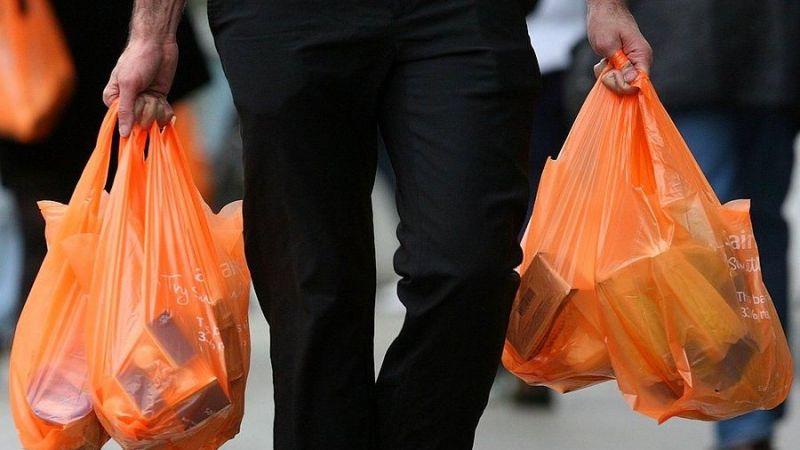 Kocaei haber- Poşetin ardından bir plastik daha ücretli oluyor! İade eden parasını geri alacak
