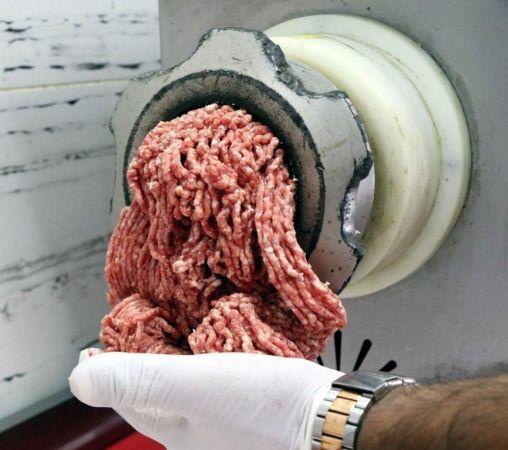 Düzceliler Mayıs ayında 110 ton et tüketti