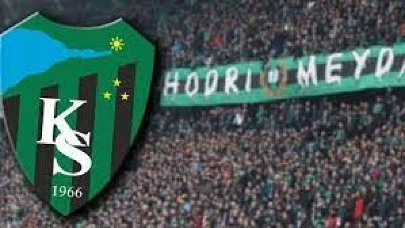 Kocaelispor'da Yeni Transferler!