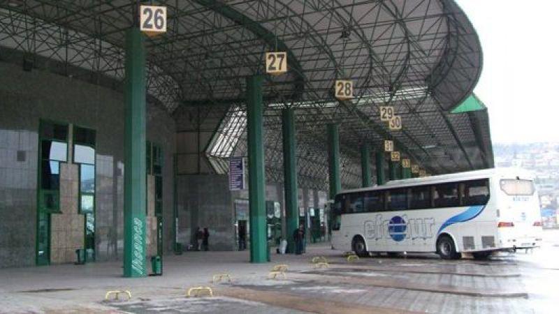 Şehirlerarası Otobüsle Saatlerine Namaz Saatlerine Namaz Ayarı Geliyor