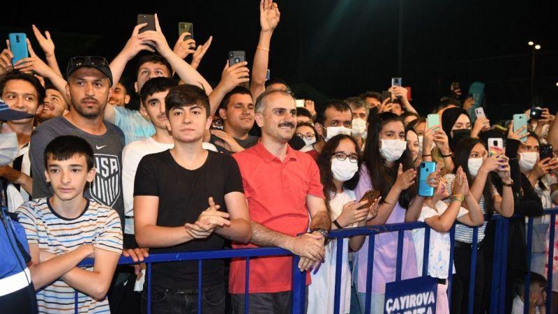 Kocaeli Haber - Spor Festivali Renkli Görüntülere Sahne Oldu