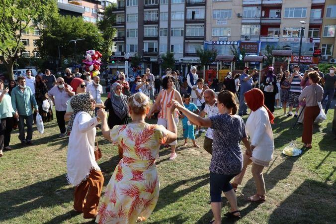 Kocaeli haber- Peraband'ın şarkılarıyla müzik İzmit'te susmadı
