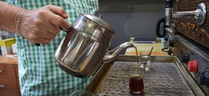Düzce'de çay 2, kahve 5 TL oldu