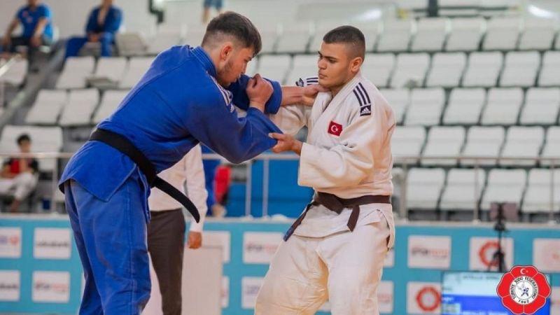 Kocaeli Haber - Judocular Ay Yıldızlı Forma için Mücadele Edecek