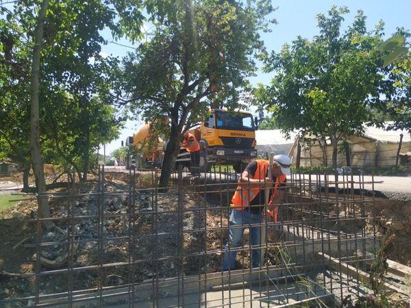 Kocaeli haber-  İzmit Belediyesi Kuruçeşme'ye bir park daha kazandıracak