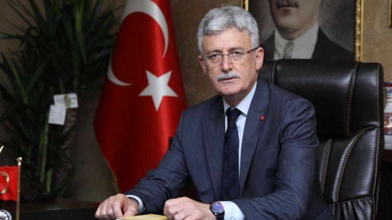 Kocaeli Haber - Mehmet Ellibeş, Kurban Bayramı'nda Diğer İslam Ülkelerini de Unutmadı