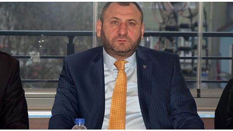 Kocaeli Haber - MHP'li Ayaz Kurban Bayramı Mesajı Yayınladı