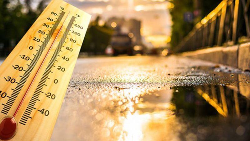 Kocaeli Haber - Meteoroloji'den Uyarı! Bayramda 3 gün yağışlı olacak