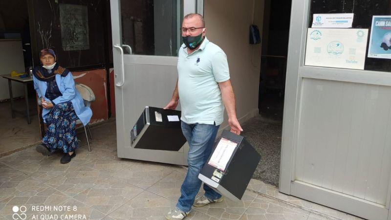 Kocaeli Haber - İzmit Belediyesi e-atık toplamada geçen yılı ikiye katladı
