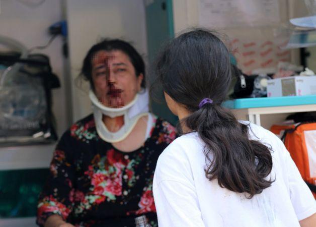 Kocaeli Haber - Bayram tatili dönüşü Kuzey Marmara Otoyolu'nda feci kaza: 1'i ağır 5 yaralı